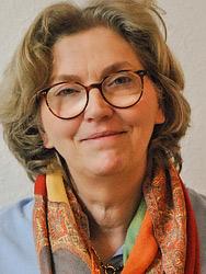 Anke Doerks, Praxisorganisation