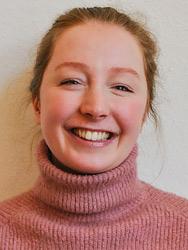 Lisa Lehmann, Psychologin M. Sc.