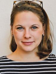 Malin Lamcken, Erziehungswissenschaftlerin M.A.