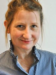 Sabine von Lindheim, Diplom Sozialpädagogin