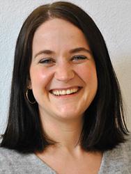 Lisa Maier - Erziehungswissenschaftlerin M.A.